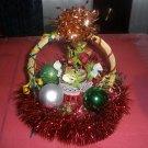Christmas Decorations - Table Centerpeice