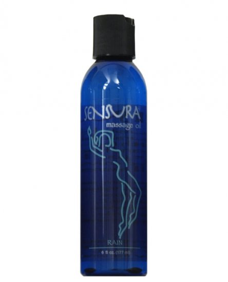 Sensura Massage Oil