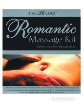 Romantic Massage Kit