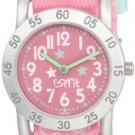 Esprit Kids' Love Song Pink Watch