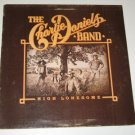 The Charlie Daniels Band-High Lonesome 1976 LP(ORIGINAL)
