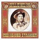 Willie Nelson - Red Headed Stranger 1975 LP(ORIGINAL)