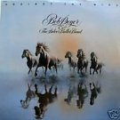 Bob Seger & The Silver Bullet Band - Against The Wind 1980 LP (ORIGINAL)
