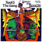 Kool & the Gang -  Spirit of the Boogie 1975 (Original LP)