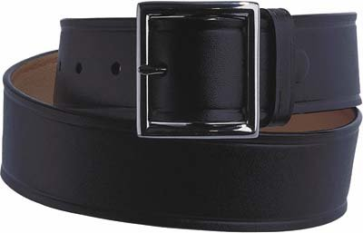 Security Uniform Garrison Belt (Unisex) Size 30