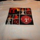 Firefighter T Shirt Size 2-4
