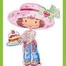 Strawberry Shortcake birthday party balloon supplies