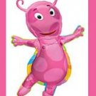 Uniqua Backyardigans Party Balloon supplies/decorations