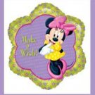 Minnie Mouse Disney birthday party balloons supplies