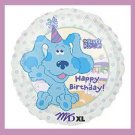 Blues Clues birthday party balloons supplies decorations