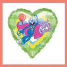 Sesame Street Grover birthday party balloons supplies