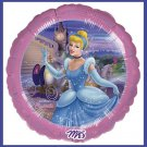 Cinderella Stardust Party Balloons - Disney Princess