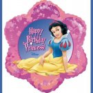 Snow White Birthday Party Balloons - Disney Princess