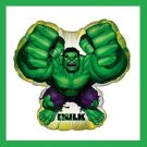 Incredible Hulk party balloons - birthday party supplies