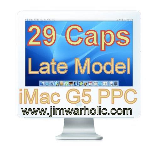 MOB Cap Kit