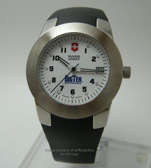 Victorinox Swiss Army Men's Watch Big Ten Conference