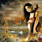 """Autumn Winds"" CD - Autographed"