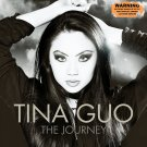 """The Journey"" CD- Autographed"