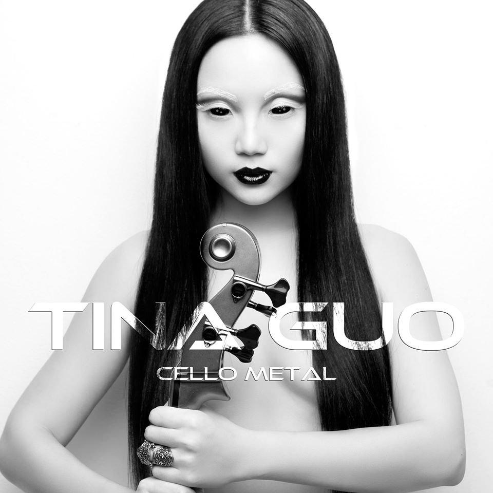 BUNDLE 2: CELLO METAL