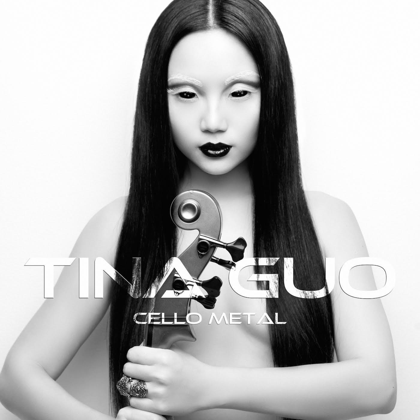 """""""Cello Metal"""" CD"""