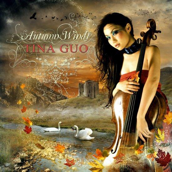 """Autumn Winds"" CD"