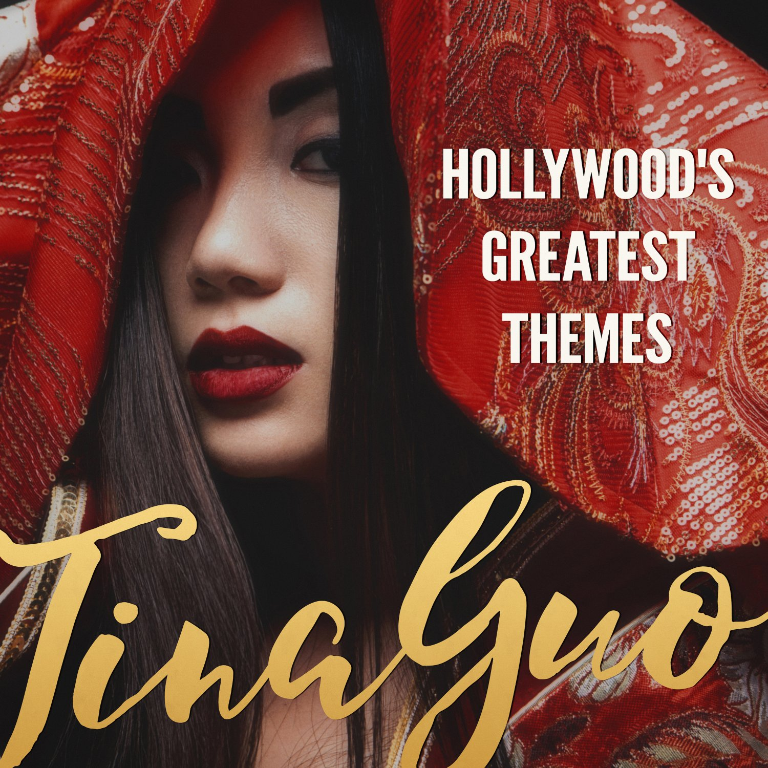 """""""Hollywood's Greatest Themes"""" CD - Autographed"""