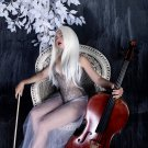 Ice Queen - Autographed Photo
