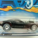 2001 Hot Wheels Hotwheels Treasure Hunt Rodger Dodger Error