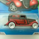2009 Hot Wheels Hotwheels Super Treasure Hunt '34 Ford