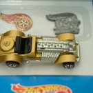 1998 Hot Wheels Hotwheels K B Toys Series 1 Boxed 30th Anniversary Set