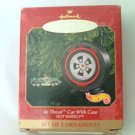 2000 Hot Wheels Hotwheels Hallmark Keepsake Ornament