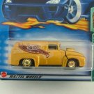 2003 Hot Wheels Hotwheels Treasure Hunt '56 Ford