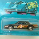 1988 Hot Wheels Hotwheels Speed Fleet Chevy Stocker