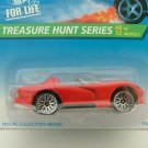 1996 Hot Wheels Hotwheels Treasure Hunt Viper