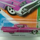 2011 Hot Wheels Hotwheels Treasure Hunt '58 Impala