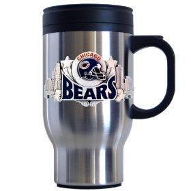 Siskiyou Sports Chicago Bears Mug 18 Ounce