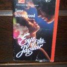 Eye of the Jaguar by Jane Silverwood June 1993 Harlequin Super Romance
