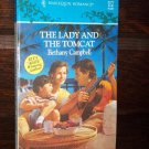 The Lady and The Tomcat by Bethany Campbell Harlequin Romance Book No 3277