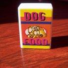 Barbie Bratz Blythe Sized Dog Food Box Miniature Toy Accessory