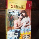 Winter Soldier by Marisa Carroll Harlequin Super Romance Book No 841 June 1999