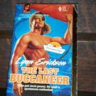 The Last Buccaneer by Lynn Erickson Harlequin Time-Travel Historical Super Romance