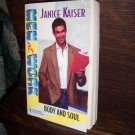 Body and Soul by Janice Kaiser Harlequin Men At Work Romance Book 1990
