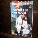 Doctors In The House by Ellen James Harlequin Super Romance Novel Paperback Book #757 September 1997