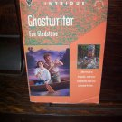 Ghostwriter by Eve Gladstone Harlequin Intrigue Mystery Romance Intro Book #288 1993
