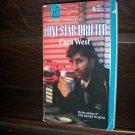 Lone Star Drifter by Cara West Harlequin Super Romance Book #526 December 199