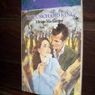 The Orchard King by Miriam MacGregor Harlequin Romance Book #3255 March 1998 0-373-03255-2
