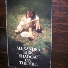 Shadow on the Hill by Alenandra Kirk Golden Apple Romance Book June 1985 0-553-19775-4