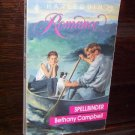 Spellbinder by Bethany Campbell Harlequin Romance Paperback Book Series #3187 April 1992