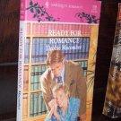 Ready For Romance Debbie Macomber Harlequin Romance Boy Next Door Novel Book Series #3288 Nov 1993