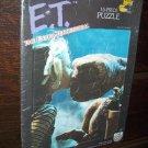 1982 E.T. The Extra-Terrestrial Universal Studio Original Craft Master Halloween 15 Piece Puzzle